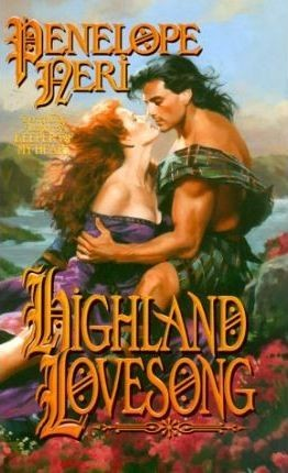 Image for Highland Lovesong [used book]
