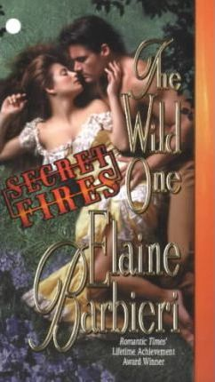 Image for The Wild One #1 Secret Fires [used book]