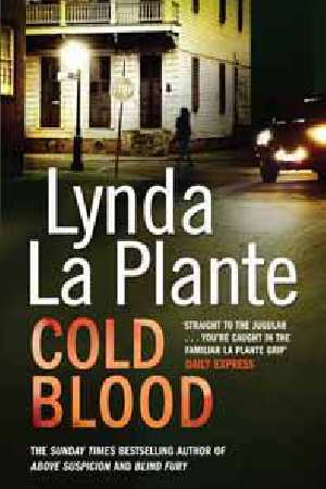 Image for Cold Blood #2 Lorraine Page [used book]
