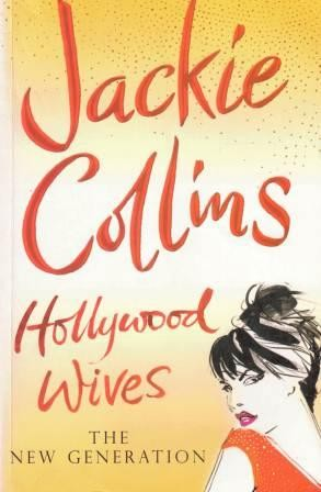 Image for Hollywood Wives : The New Generation #4 Hollywood [used book]