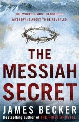 Image for The Messiah Secret #3 Chris Bronson [used book]