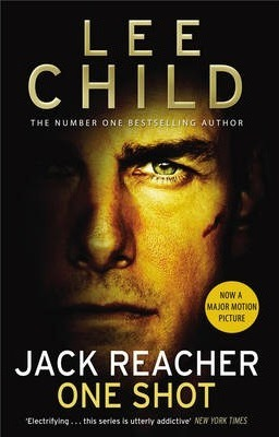 Image for One Shot #9 Jack Reacher [used book]