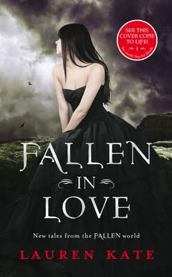 Image for Fallen in Love #3.5 Fallen [used book]