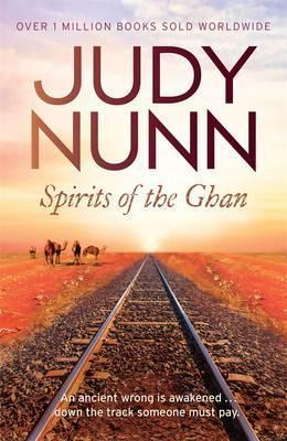 Image for Spirits of the Ghan [used book]