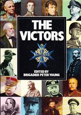 Image for The Victors [used book]