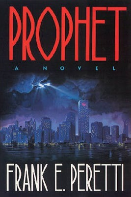 Image for Prophet [used book]