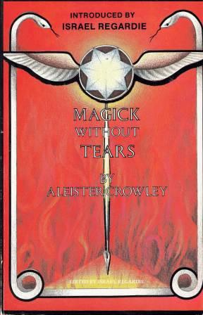 Image for Magick Without Tears [used book] [hard to get]