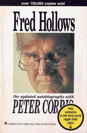 Image for Fred Hollows : An Autobiography [used book]