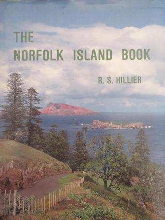 Image for The Norfolk Island Book [Third Edition] [used book]