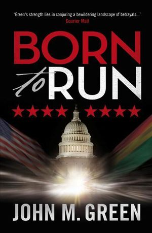 Image for Born to Run [used book]