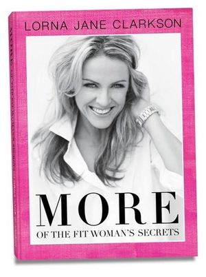 Image for More of the Fit Woman's Secrets [used book]