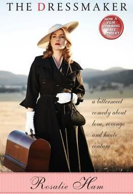 Image for The Dressmaker [used book]