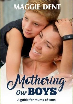 Image for Mothering Our Boys : A Guide for Mums of Sons [used book]