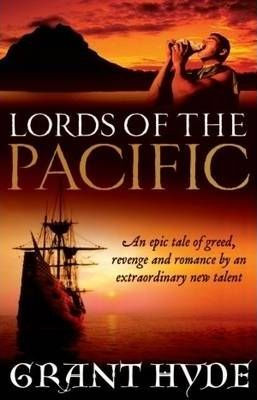 Image for Lords of the Pacific [used book]