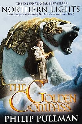 Image for The Golden Compass #1 His Dark Materials [used book]