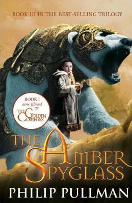Image for The Amber Spyglass #3  His Dark Materials [used book]