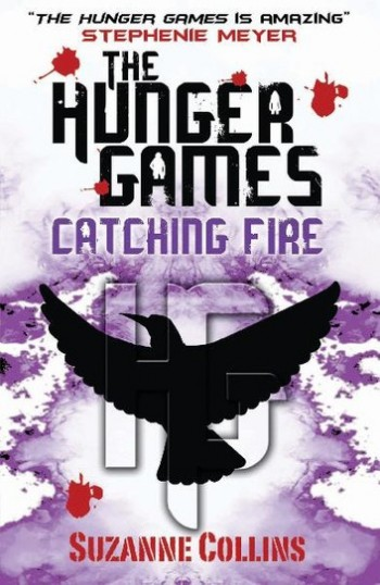 Image for Catching Fire #2 Hunger Games [used book]