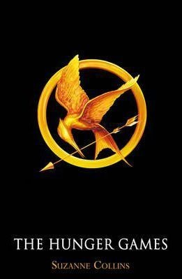 Image for The Hunger Games #1 Hunger Games [used book]
