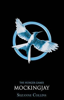 Image for Mockingjay #3 Hunger Games [used book]