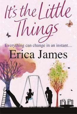 Image for It's the Little Things [used book]