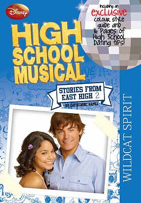 Image for Wildcat Spirit #2 High School Musical : Stories from East High [used book]
