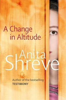 Image for A Change In Altitude [used book]