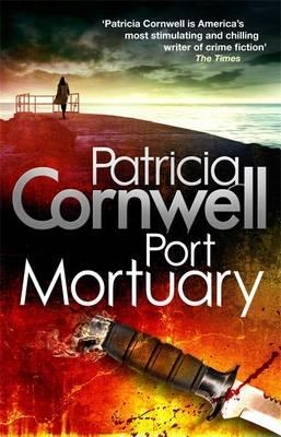 Image for Port Mortuary #18 Kay Scarpetta [used book]