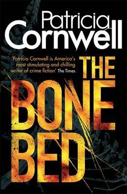 Image for The Bone Bed #20 Kay Scarpetta [used book]
