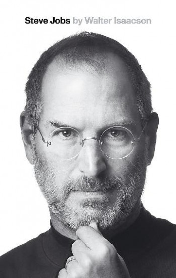 Image for Steve Jobs : The Exclusive Biography [used book]