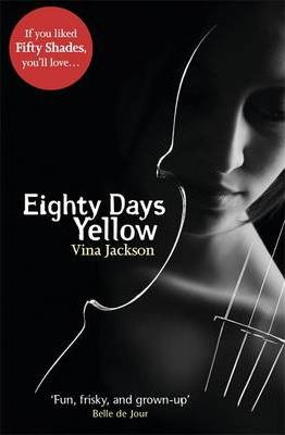 Image for Eighty Days Yellow #1 Eighty Days [used book]