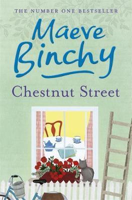 Image for Chestnut Street [used book]