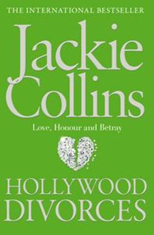Image for Hollywood Divorces #5 Hollywood [used book]