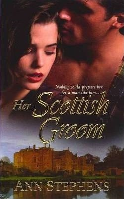 Image for Her Scottish Groom [used book]