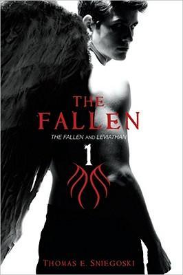 Image for The Fallen 1 : The Fallen and Leviathan [used book]