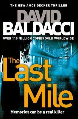 Image for The Last Mile #2 Amos Decker [used book]