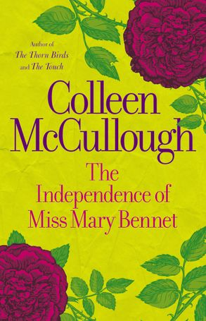Image for The Independence of Miss Mary Bennet [used book]