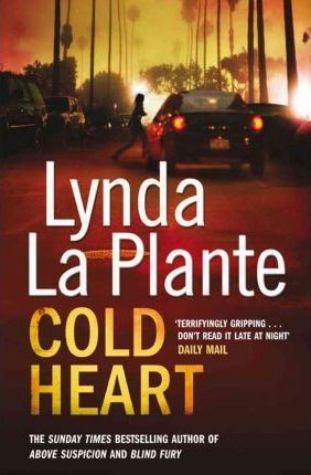 Image for Cold Heart #3 Lorraine Page [used book]