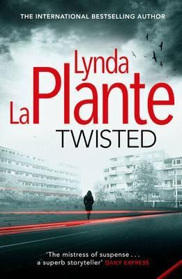Image for Twisted [used book]