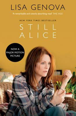 Image for Still Alice [used book]