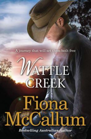 Image for Wattle Creek #1 Wattle Creek [used book]