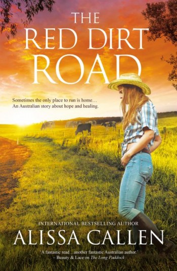 Image for The Red Dirt Road [used book]