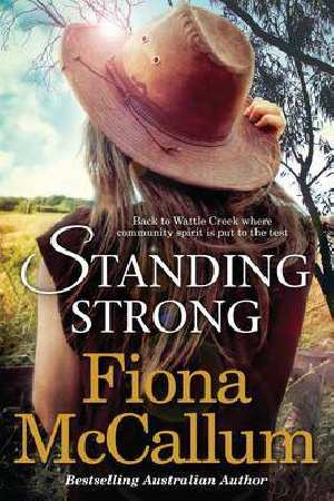 Image for Standing Strong #2 Wattle Creek [used book]
