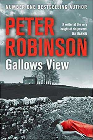 Image for Gallows View #1 Inspector Banks [used book]