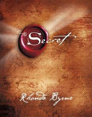 Image for The Secret [used book]