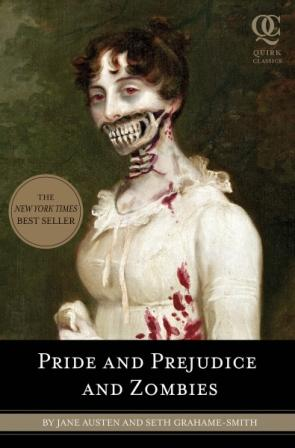 Image for Pride and Prejudice and Zombies [used book]