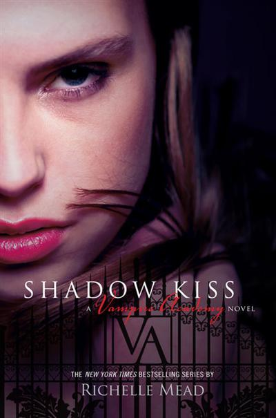 Image for Shadow Kiss #3 Vampire Academy [used book]