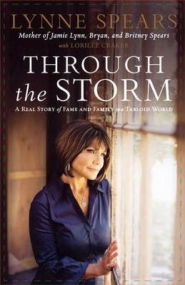 Image for Through the Storm [used book]