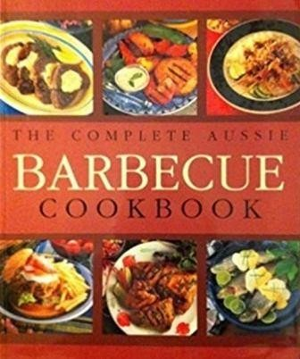 Image for The Complete Barbecue Cookbook [used book]