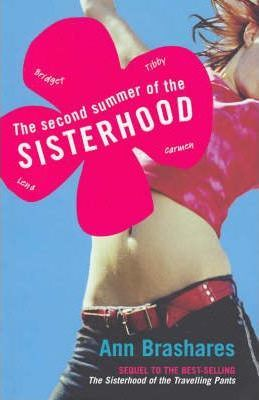 Image for The Second Summer of the Sisterhood [used book]