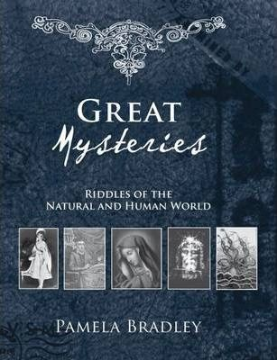 Image for Great Mysteries : Riddles of the Natural and Human World [used book]